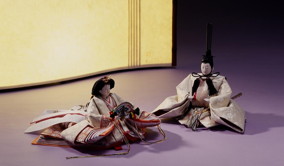 京都 雛人形・五月人形製造販売 「平安寿峰(へいあんじゅほう)」の「変わらないものへの憧れ」